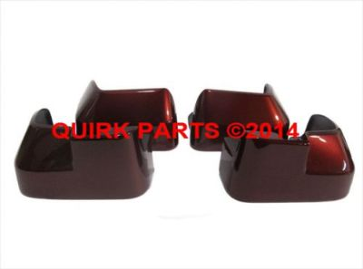 Find 12-14 Subaru Impreza 5-D Splash Guard Mud Flap Set Camellia Red Pearl OE NEW motorcycle in Braintree, Massachusetts, United States, for US $99.95