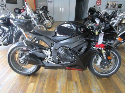 2011 Suzuki GSX-R750 Sport Motorcycles Highland, IN