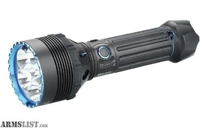 For Sale: Olight X9R Marauder 25,000 Lumen Rechargeable Flashlight w/ Li-Ion Battery FL-OL-X9R