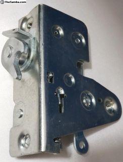 Door Lock Mechanism, Front Door Bus '65-'67, Left