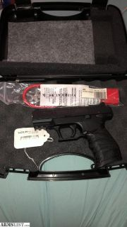 For Trade: Walther CCP trades ONLY