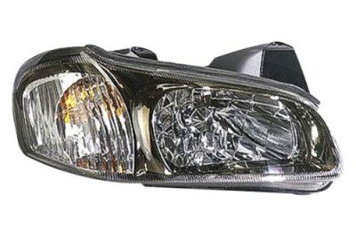 Find Replace NI2503133 - 2001 Nissan Maxima Front RH Headlight Assembly motorcycle in Tampa, Florida, US, for US $72.14