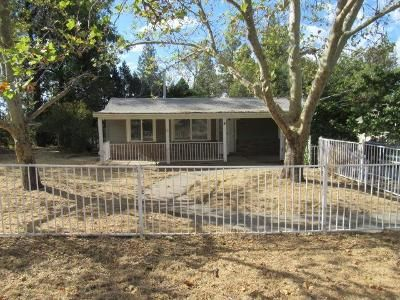 3 Bed 1 Bath Foreclosure Property in Placerville, CA 95667 - Union Ridge Rd