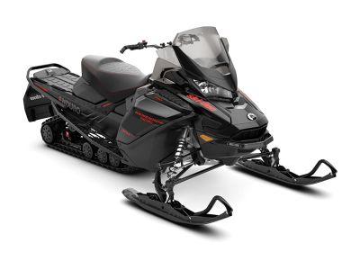 2019 Ski-Doo Renegade Enduro 850 E-TEC Snowmobile -Trail Snowmobiles Clinton Township, MI