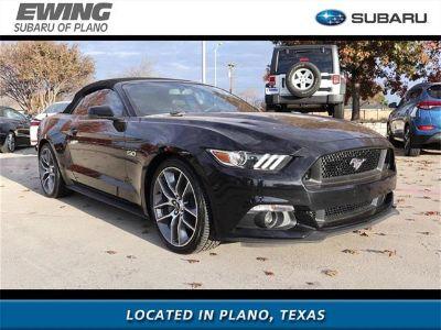 2017 Ford Mustang GT Premium (Shadow Black)