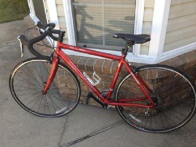 $250 OBO Road Bike for sale