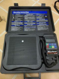 Buy Digital Electronic HVAC Refrigerant Scale motorcycle in Waldorf, Maryland, US, for US $89.99