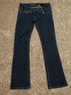Guess jeans junior size 28