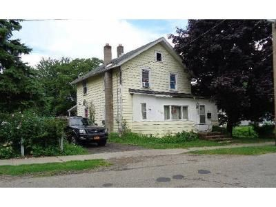3 Bed 1 Bath Foreclosure Property in Westfield, NY 14787 - Cass St