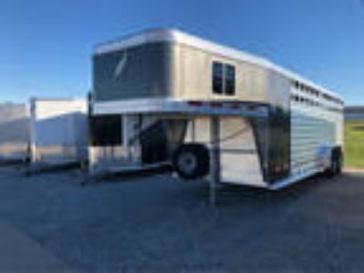 2019 Featherlite Trailers 8413-7024