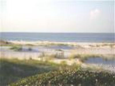 Gulf Beach Retreat - Condo