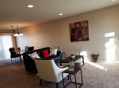 $2195 2 townhouse in Denver Northeast