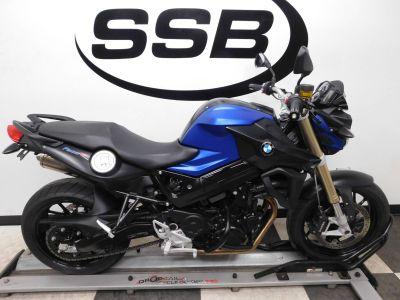 2015 BMW F 800 R Street Standard Motorcycles Eden Prairie, MN