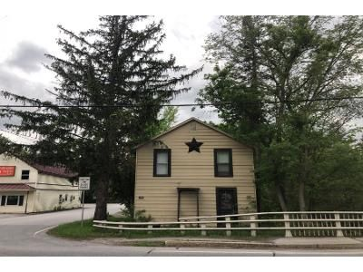 2 Bed 1 Bath Preforeclosure Property in Bennington, VT 05201 - Northside Dr