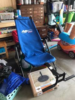 Ab Lounger Sport-Chair