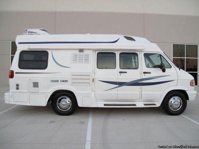 1997 Leisure Travel Freedom Widebody Van