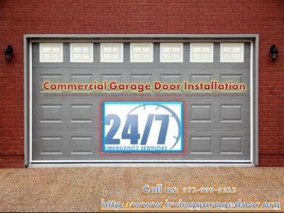 A+ Rated Garage Door Repair Starting $25.95 | Irving Dallas, 75039 TX
