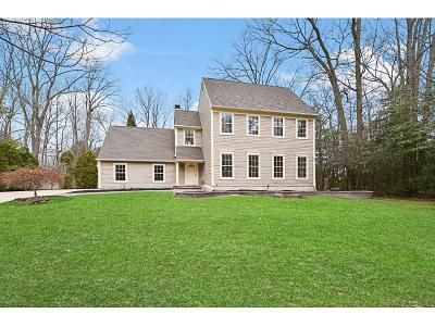 4 Bed 4 Bath Foreclosure Property in Voorhees, NJ 08043 - Farmhouse Ln