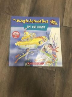 Ups and Downs - The Magic School Bus
