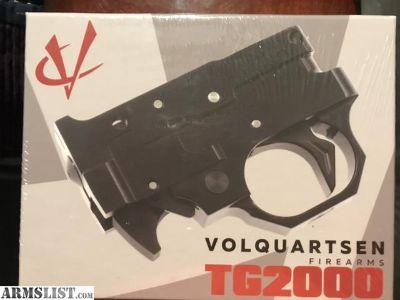 For Sale: 10/22 Volquartsen TG2000
