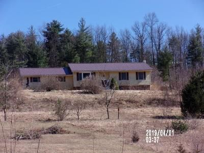 3 Bed 2 Bath Foreclosure Property in Howard, PA 16841 - Sawmill Rd