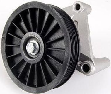 Sell Dorman Products 34157 A/C Eliminator Pulley motorcycle in Delaware, Ohio, US, for US $34.99