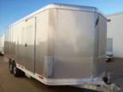 2018 Featherlite Trailers 4926-0022
