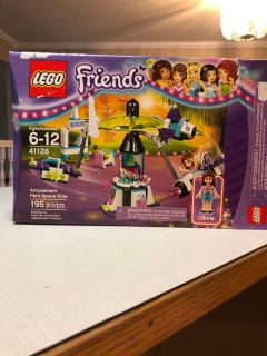 LEGO Friends - ALL PIECES + INSTRUCTIONS