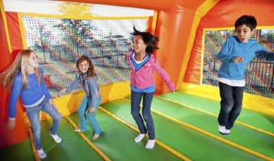Choose Bounce House Rentals Is Now
