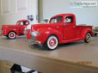 Die Cast Car Collection Cars and scale models