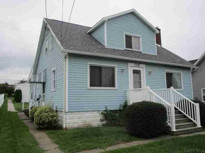115 Rosewood Street Johnstown Three BR, 2 story home in Richland