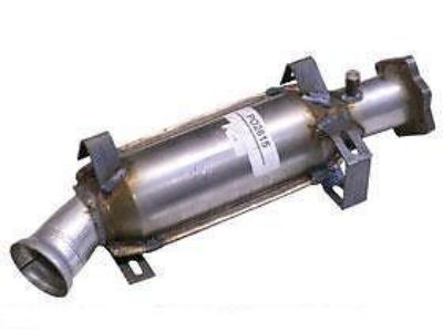 Sell Porsche Catalytic Converter, 964.113.213.16, C2/C4 (89-94) motorcycle in Pasadena, California, US, for US $680.00