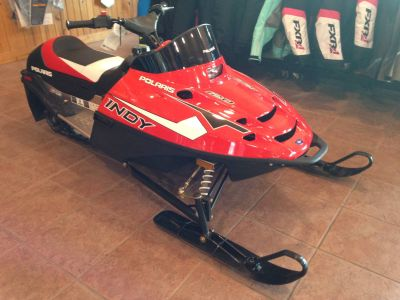 2018 Polaris 120 INDY Trail Sport Snowmobiles Elkhorn, WI