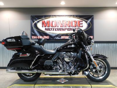 2014 Harley-Davidson Electra Glide Ultra Classic Touring Motorcycles Monroe, MI