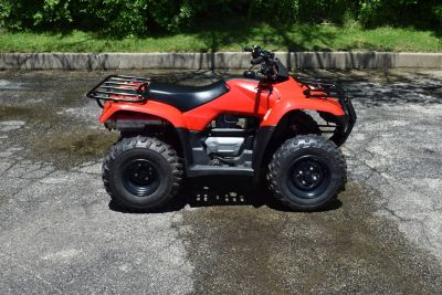 2017 Honda FourTrax Recon ES ATV Utility Wauconda, IL