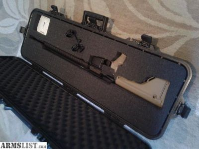 For Trade: DMR mega arms ar15
