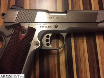 For Sale: Colt 45 - New/Never Fired