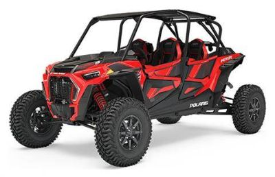 2019 Polaris RZR XP 4 Turbo S Sport-Utility Utility Vehicles Ontario, CA