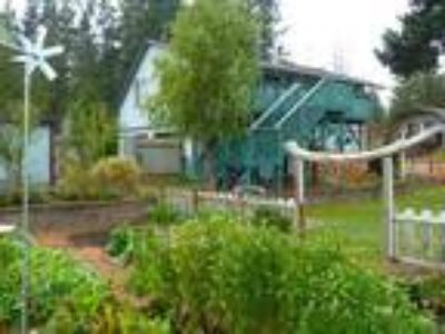 1, 2 andamp; Three BR Olympic Vacation Rentals - Port townsend, WA