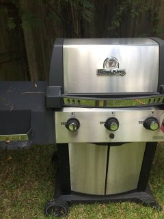 grill like new