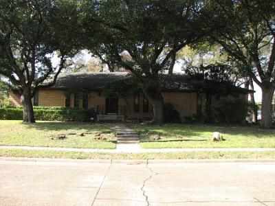4 Bed 2 Bath Preforeclosure Property in Garland, TX 75041 - Ridgedale Dr