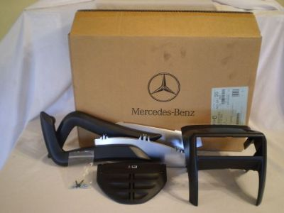 Sell NEW OEM MERCEDES BENZ RSES INSTALLAT KIT B6 782 6644 for BLACK W163 ML motorcycle in Erie, Pennsylvania, United States, for US $100.00