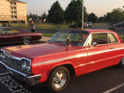 1964 impala vehicles for sale classified ads in chalfont pa 1964 Impala AMT 1964 chevrolet impala