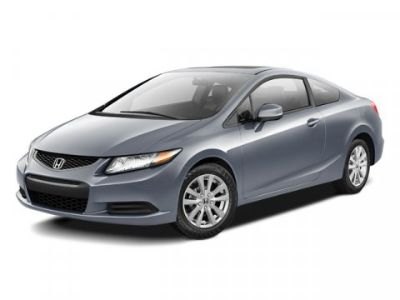 2012 Honda Civic EX (Tan)