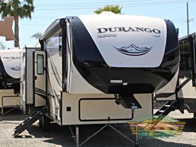 2019 Kz Durango 1500 D281RLT