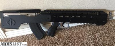 For Sale: Bullpup 7.62