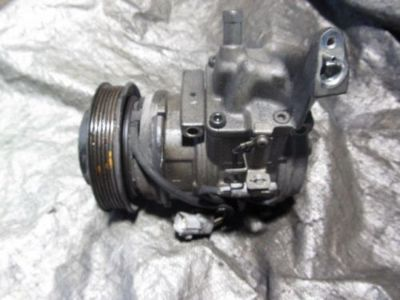 Find 94-01 TOYOTA CAMRY A/C COMPRESSOR 99-03 SOLARA 95-99 AVALON 94-98 ES300 6CYL AC motorcycle in Fort Lauderdale, Florida, United States, for US $75.00