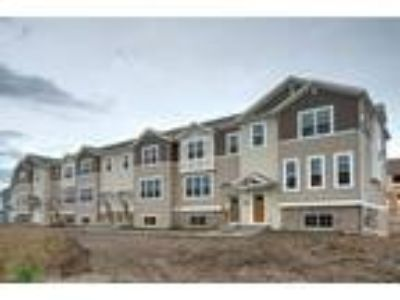 New Construction at 7005 Huckleberry Drive, by M/I Homes