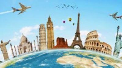 Save Money Traveling