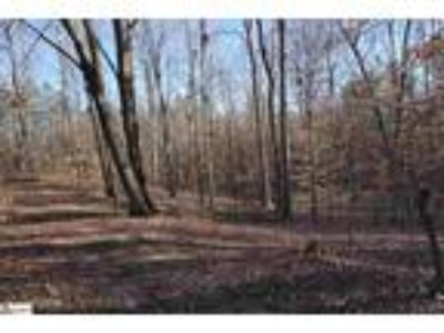Beautiful nice level lot with lite slope. Loc...